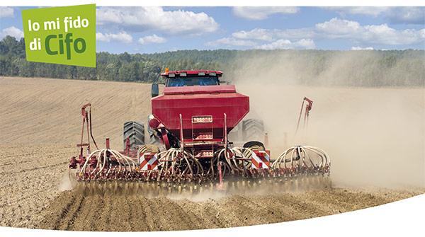 Aumentare la redditività delle colture con la concimazione localizzata