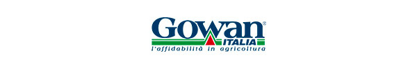 Gowan Italia - l'affidabilità in agricoltura