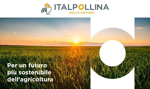 Italpollina per un futuro più sostenibile dell'agricoltura