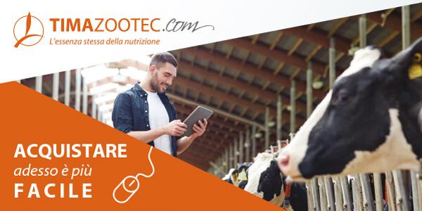 Timazootec: acquistare adesso è più facile